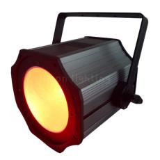 200W Warm White/White LED COB Par