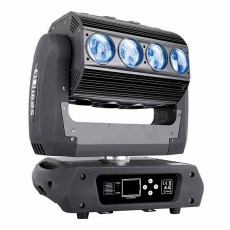 16x15W 360 Roller LED Moving Head Light