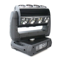 16x25W 360 Roller LED Moving Head Beam