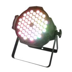 Indoor 54x3W RGB 3-in-1 LED Par Light
