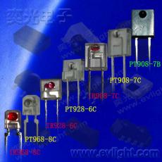 IR908-7C,IR928-6C,IR968-8C側向發射管