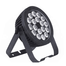 18x10w Waterproof LED Flat Slim Par