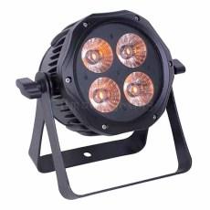 4x10W RGBW Outdoor Mini LED Par Light
