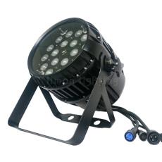 18x10w Outdoor zoom LED Par Light