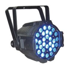30pcs 3W RGB 3in1 Indoor LED Zoom Par Light