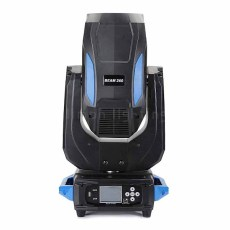 260W 10R Sharpy Beam Moving Head Lights