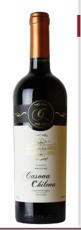 智利小屋赤霞珠红葡萄酒