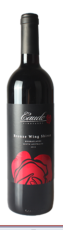 康铎西拉子红葡萄酒
