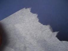 厂家供应高透气长纤维棉纸  12-50克长纤棉