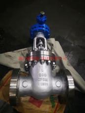 Z40W-900LB美标闸阀