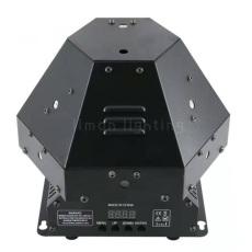 Unlimited Rotating Laser War