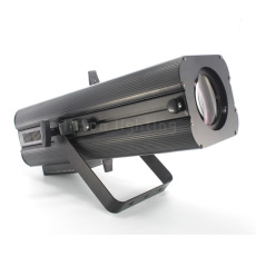 200W LED Profile Spot with Zoom (HD)