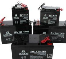 蓄電池產品特點