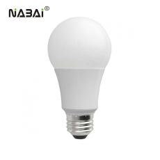 納百照明高品質LED9w塑包鋁球泡燈