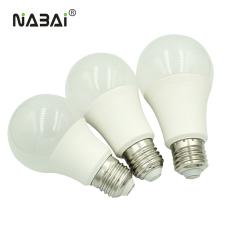 納百照明高品質LED7w塑包鋁球泡燈