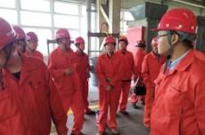 6S管理TPM管理项目深圳星之辉顾问辅导钢铁
