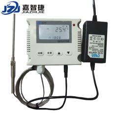 PT100溫度報警記錄儀