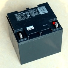 松下蓄电池LC-MH系列