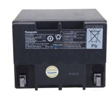 松下蓄电池LC-P1224/12V24AH