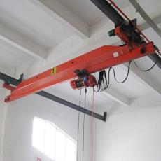张家港LX型电动悬挂起重机