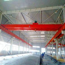 无锡LH型电动葫芦桥式起重机
