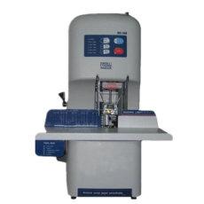 日本原装NCL-308全自动胶管装订机 一键完成