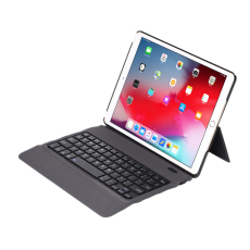 For ipad pro 9.7 /10 .2 / 10.5 /11 bluetooth keyboard with touchpad