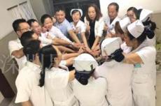 6S管理項目星之輝企管輔導宜春第二人民醫院