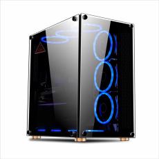 F905风冷电竞网伽机箱