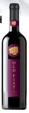 老拳混釀干紅葡萄酒