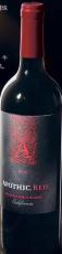爱魄赤神之心红葡萄酒