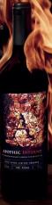 爱魄地狱之心红葡萄酒