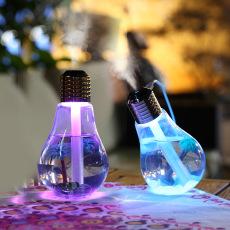 创意新款灯泡加湿器