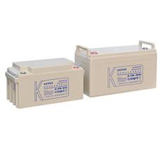 科士達AGEL密封膠體電池6-FM-150J