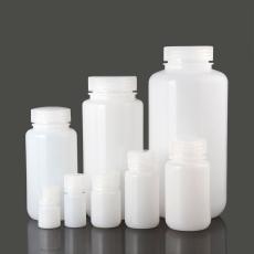 HDPE高密度聚乙烯广口瓶试剂样品瓶4ML-2000ML