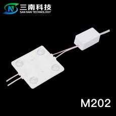 4LED -Edge light module