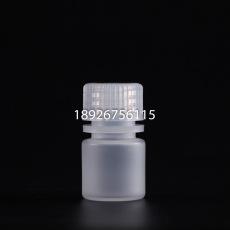 PP聚丙烯半透明广口试剂瓶8ML耐高温高压