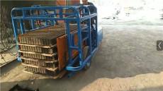 水泥磚運磚車