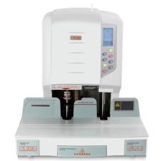 惠朗装订机HL-50DW档案财务装订机液晶显示