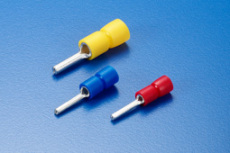 1504 KSS 易進式針型端子