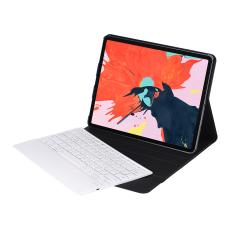 新 2018  iPad 12.9 寸無線藍牙鍵盤皮套 可分拆保護套