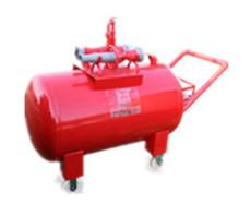 PY4/100L移动式泡沫灭火装置