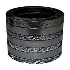 石墨填料環