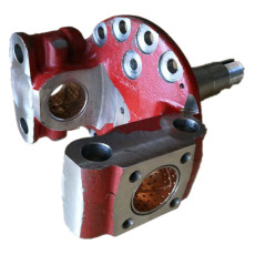 steering knuckle for JAC truck