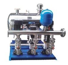 智能无负压变频恒压供水设备