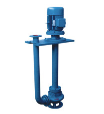 YW液下式高效无堵塞排污泵,液下排污泵