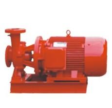 XBD-HW变流恒压消防切线泵