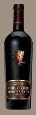 智利特级至尊珍藏一号葡萄酒