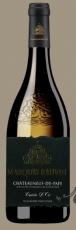 伯温侯爵教皇新堡特级干红葡萄酒