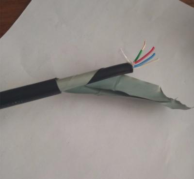 铁路信号电缆,PTYV